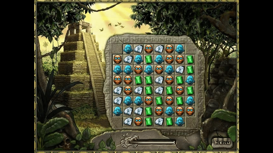 Jewel Quest III for Mac - review, screenshots