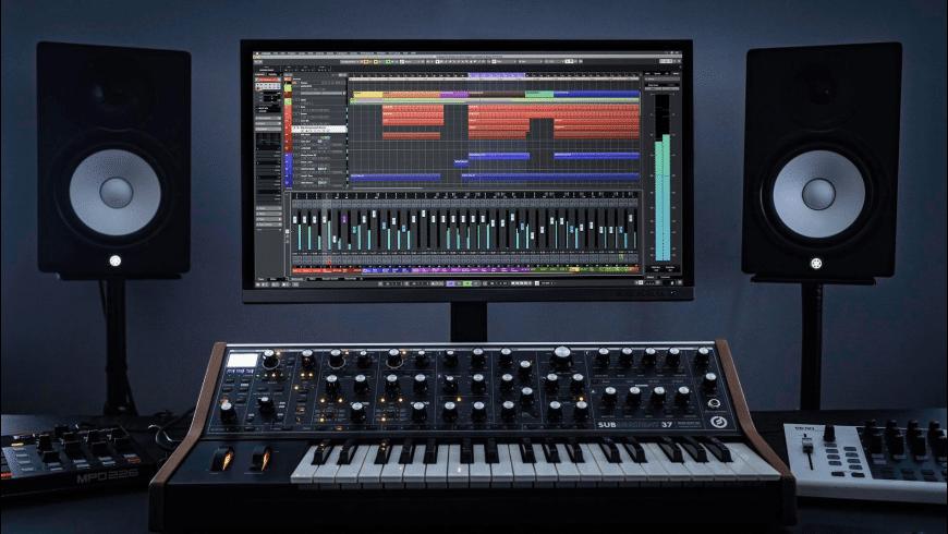 Cubase for Mac - review, screenshots