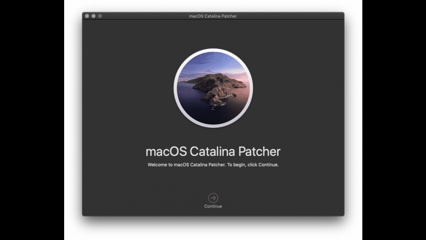 macOS Catalina Patcher for Mac - review, screenshots