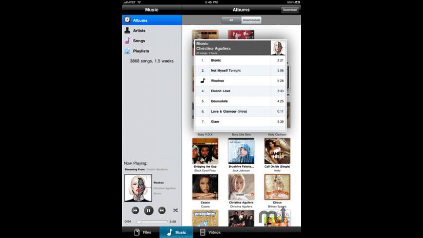ZumoCast for Mac - review, screenshots