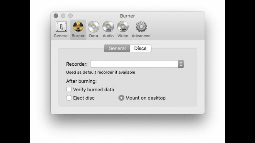 Best dvd burning software for mac sierra