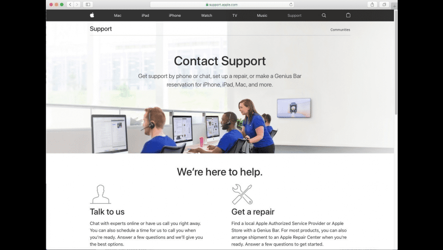 Safari Technology Preview for Mac - review, screenshots