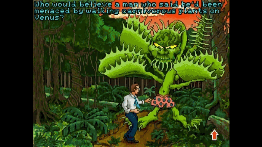 ScummVM for Mac - review, screenshots