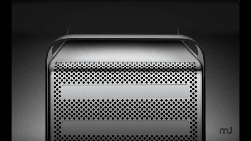 Mac OS X 10.6.4 Update Mac Pro for Mac - review, screenshots