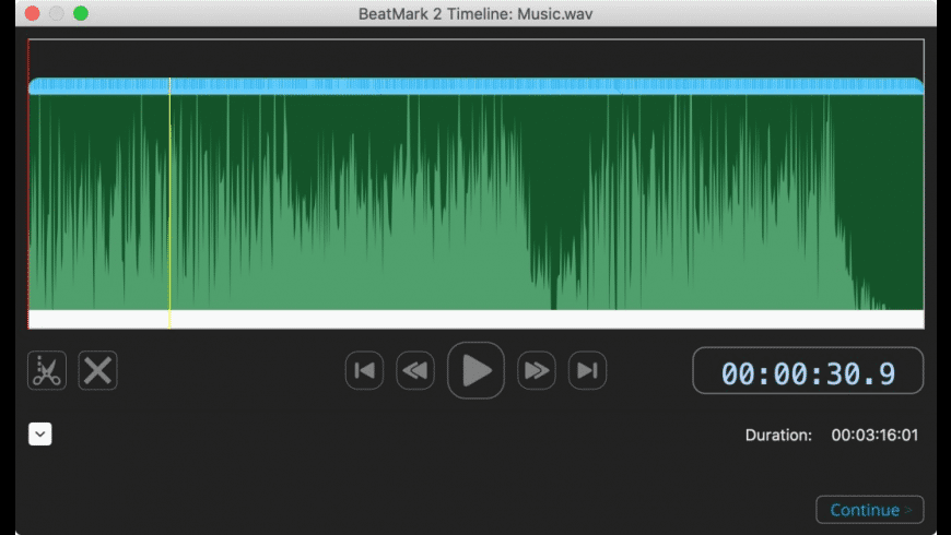 BeatMark 2 for Mac - review, screenshots