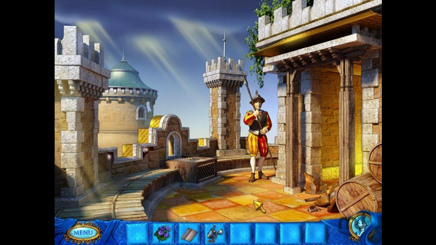Royal Trouble for Mac - review, screenshots