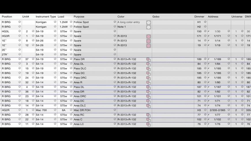 Lightwright for Mac - review, screenshots