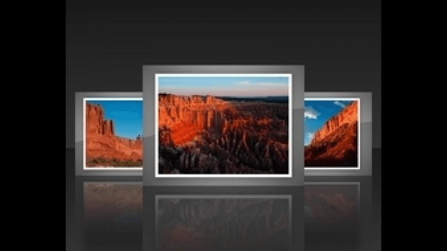 PhotoPresenter for Mac - review, screenshots