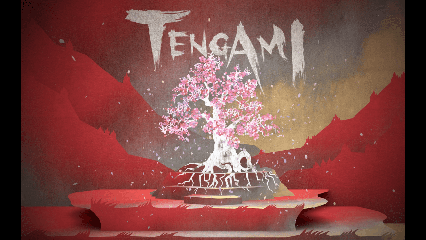 Tengami for Mac - review, screenshots