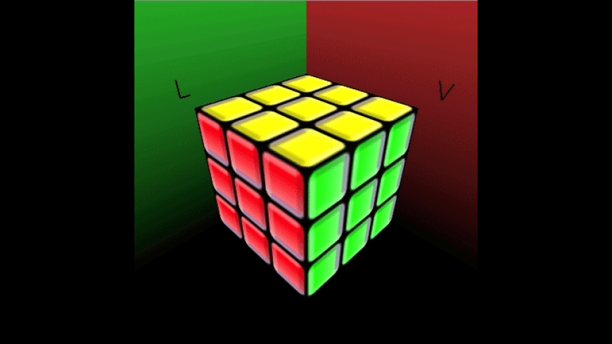 Rubik for Mac - review, screenshots