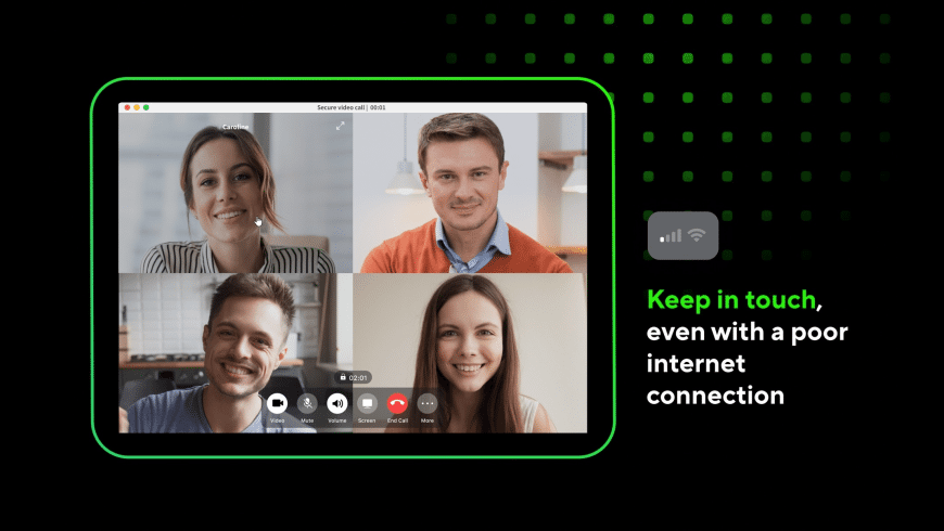 ICQ for Mac - review, screenshots