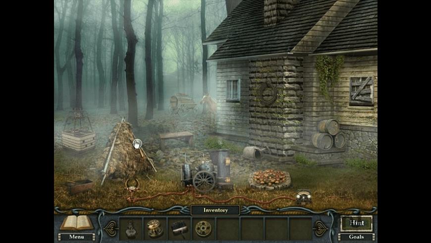 Mystic Diary: Haunted Island for Mac - review, screenshots