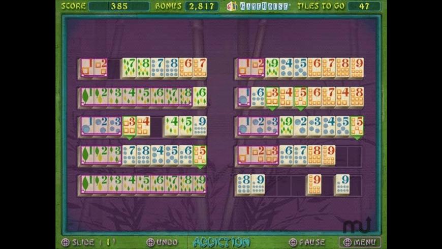 Mah Jong Medley for Mac - review, screenshots