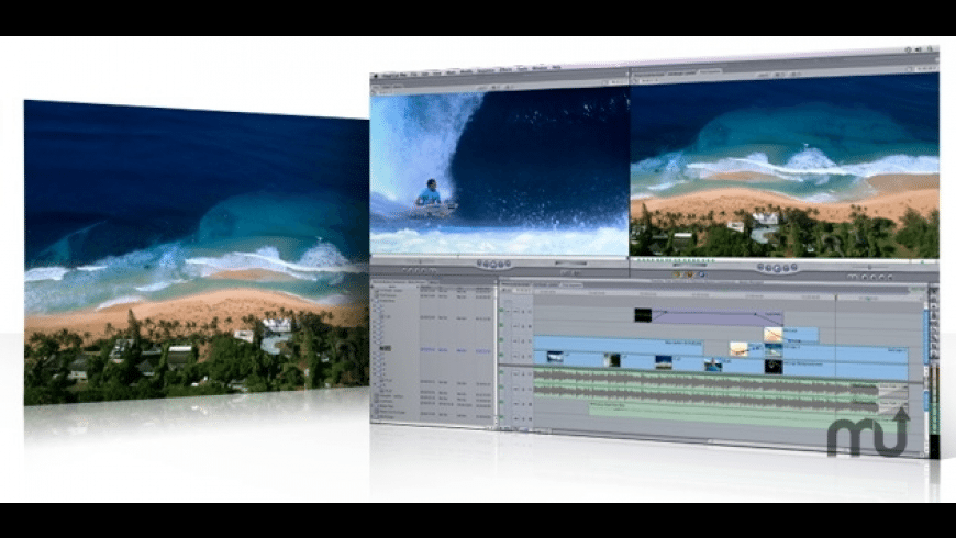 Apple Final Cut Studio for Mac - review, screenshots