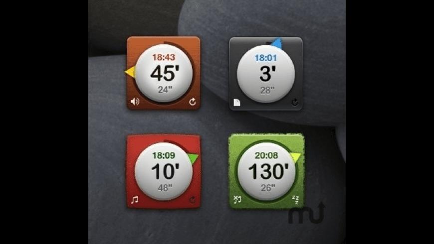 Minutes for Mac - review, screenshots
