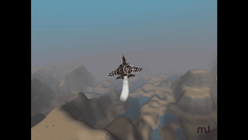 Jalada Air Strike Afghanistan for Mac - review, screenshots