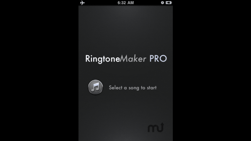 Ringtone Maker Pro for Mac - review, screenshots