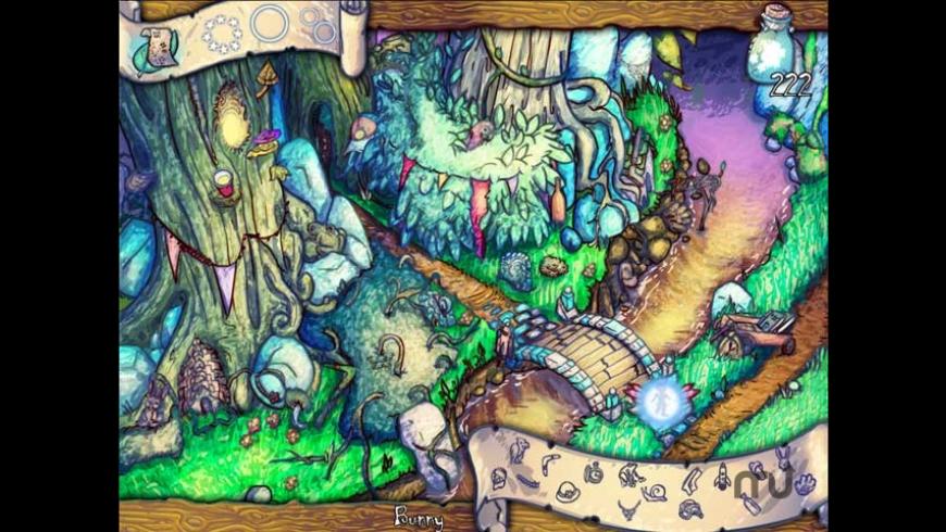 Wispa Forest for Mac - review, screenshots