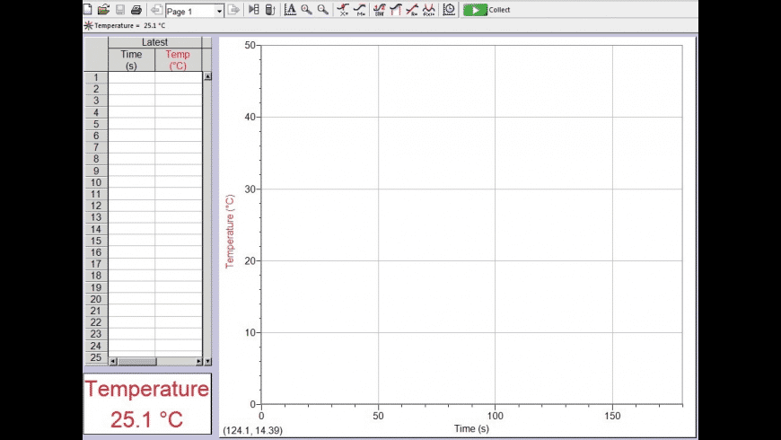 Logger Pro for Mac - review, screenshots