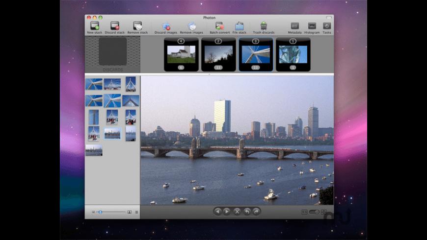 Photon for Mac - review, screenshots