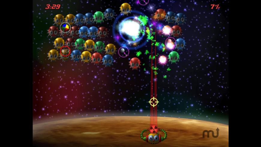Astro Bugz Revenge for Mac - review, screenshots