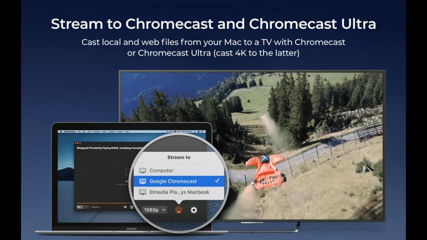 Elmedia Player for Mac - review, screenshots
