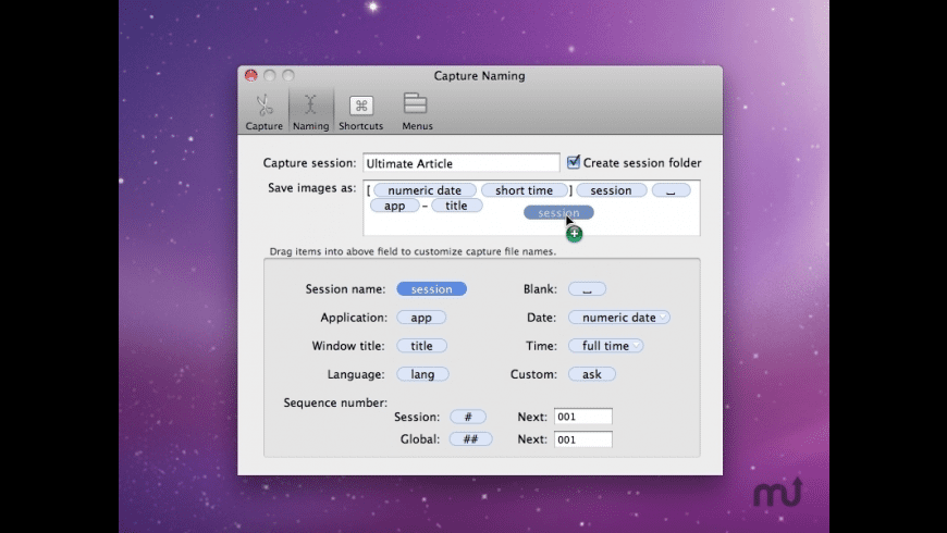 Layers for Mac - review, screenshots