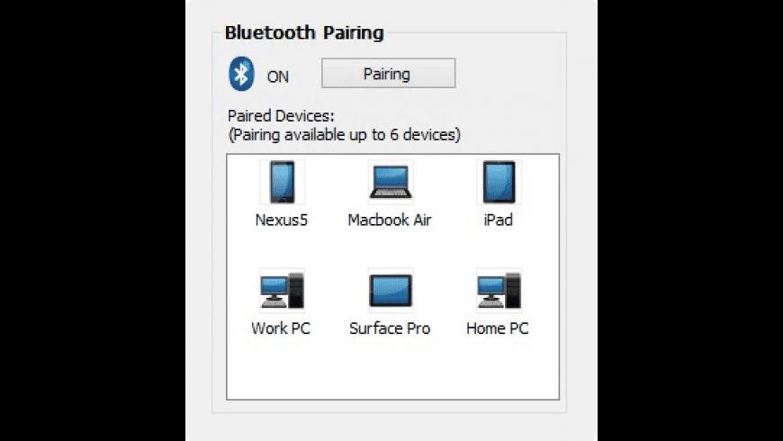 Across for Mac - review, screenshots