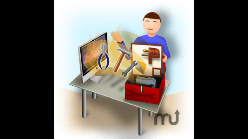 24U Toolbox Plug-In for Mac - review, screenshots