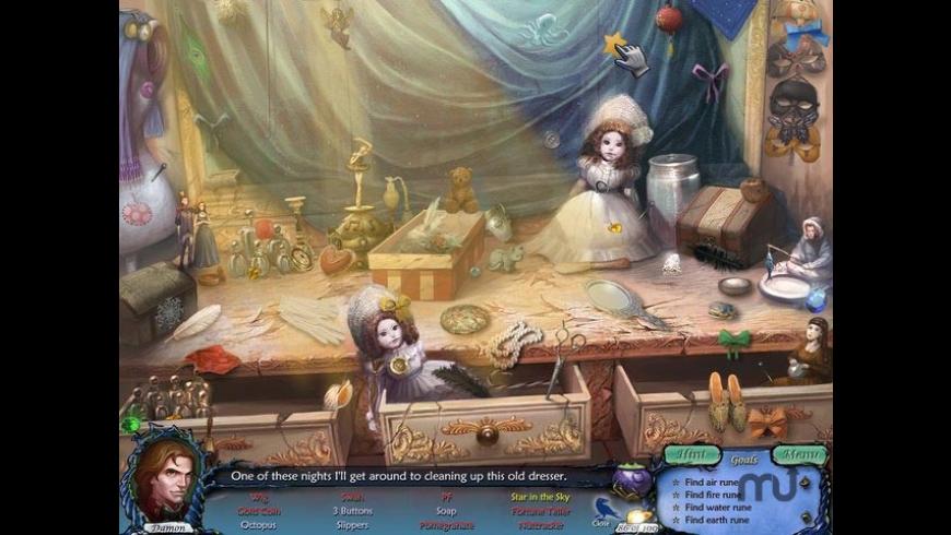 Love and Death - Bitten for Mac - review, screenshots