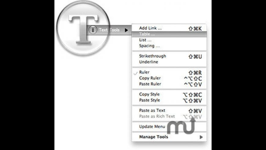 Text Tools for Mac - review, screenshots