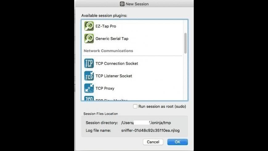 IO Ninja for Mac - review, screenshots
