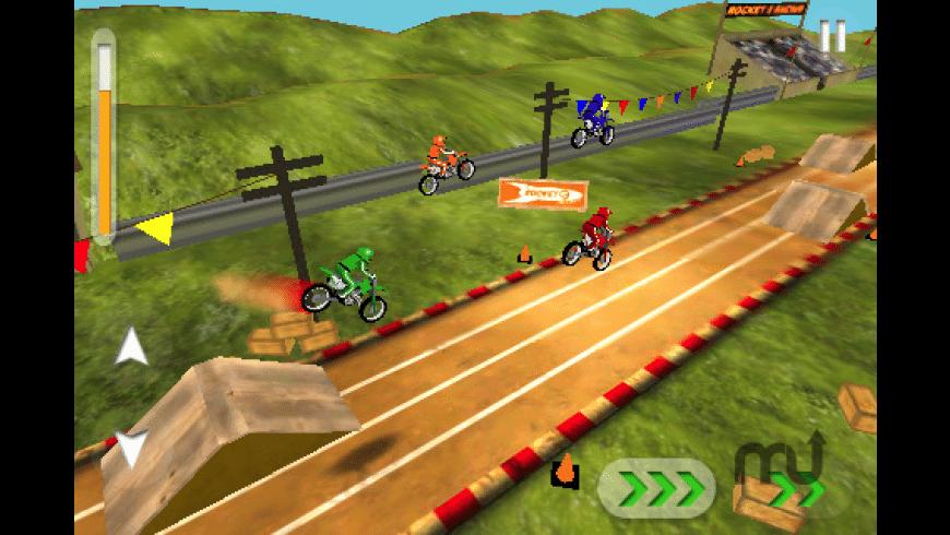 Giant Moto for Mac - review, screenshots