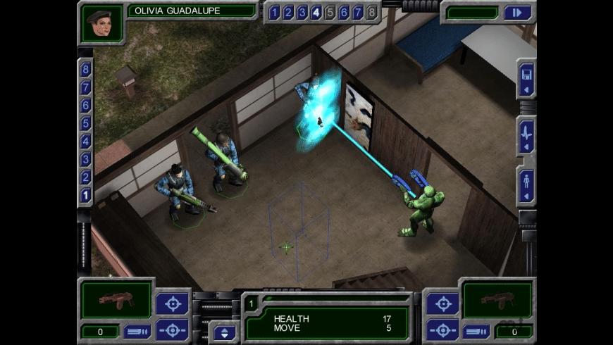 UFO: Alien Invasion for Mac - review, screenshots