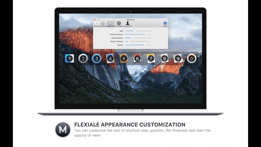 Manico for Mac - review, screenshots