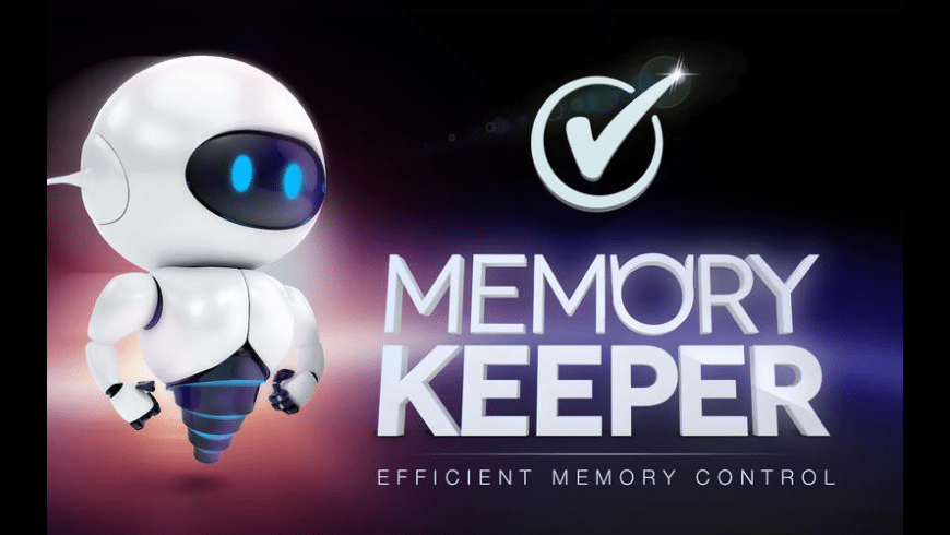MemoryKeeper Free for Mac - review, screenshots