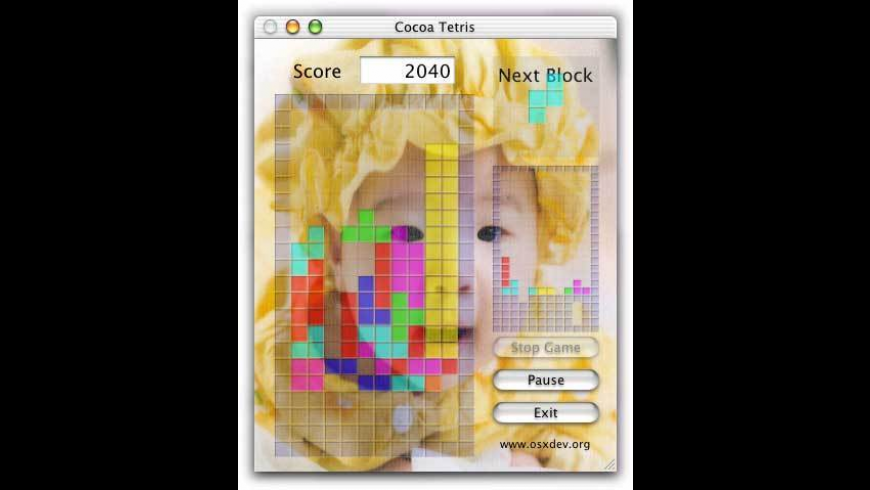 BattleCocoa for Mac - review, screenshots