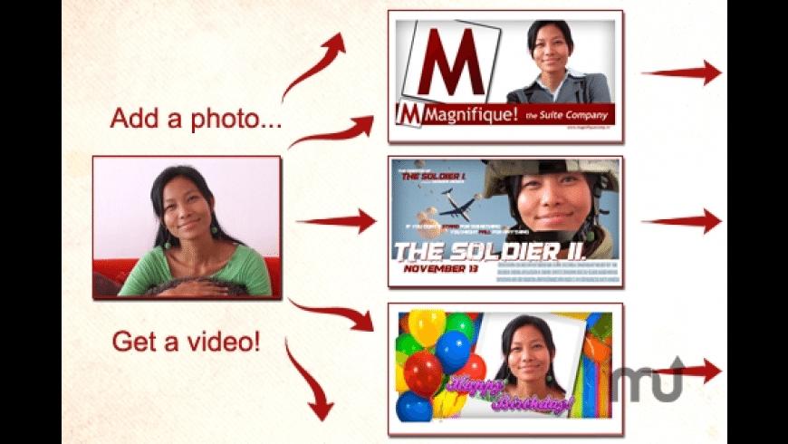 ModdedMovie for Mac - review, screenshots