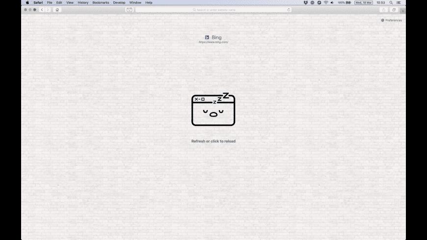 Tab Suspender for Mac - review, screenshots