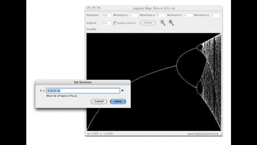 NetStat for Mac - review, screenshots