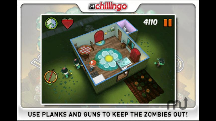 Zombie Wonderland for Mac - review, screenshots