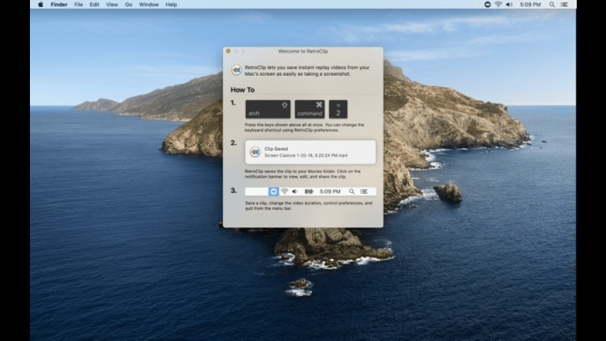 RetroClip for Mac - review, screenshots