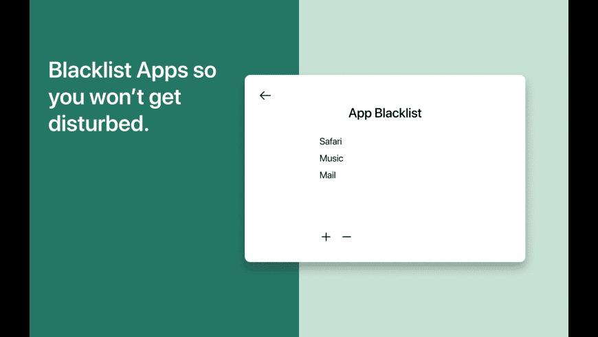 Flow for Mac - review, screenshots
