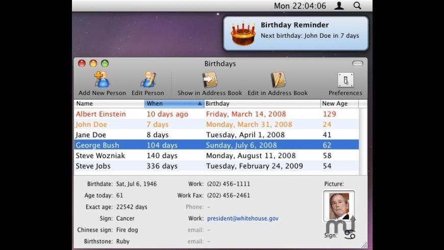Growl Fork for Mac - review, screenshots