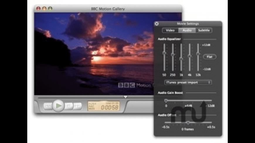 Chroma Player for Mac - review, screenshots