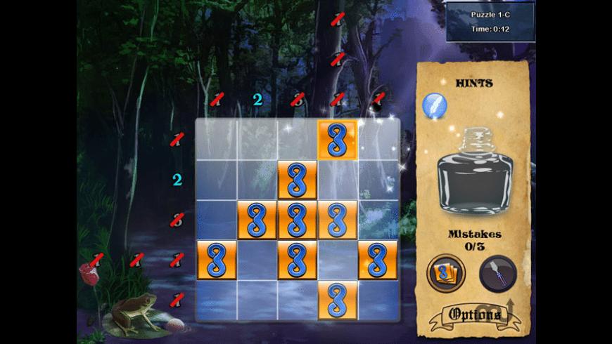 World Mosaics 3 - Fairy Tales for Mac - review, screenshots