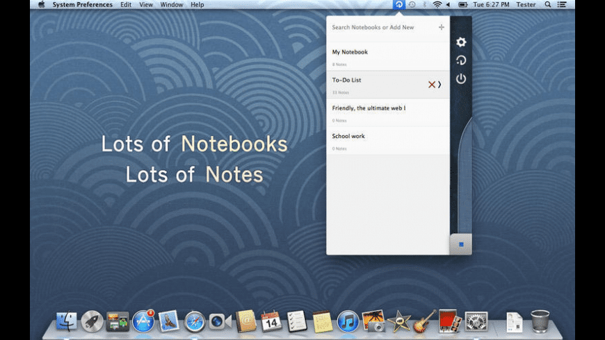 Noteworthy+ for Mac - review, screenshots