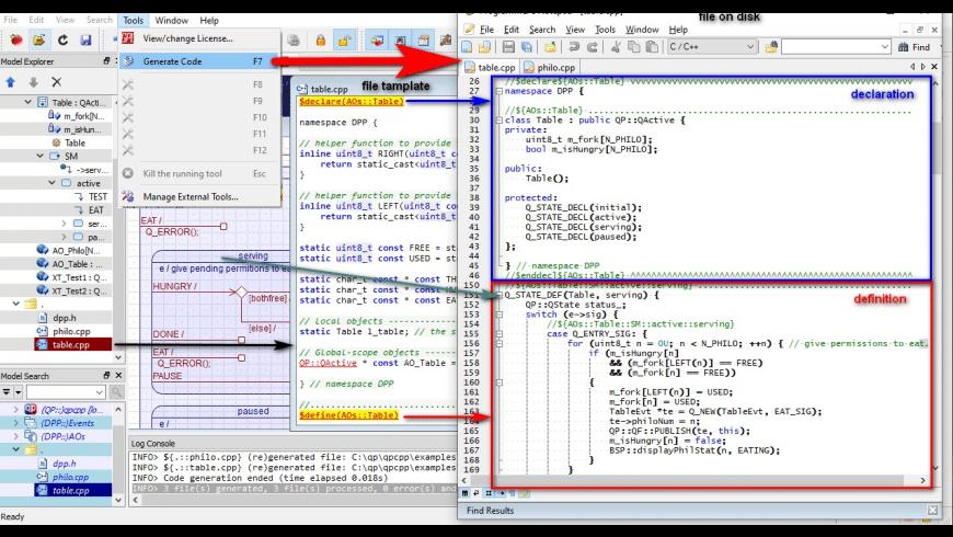 QM for Mac - review, screenshots
