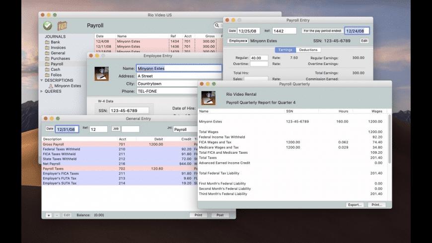 Corona for Mac - review, screenshots