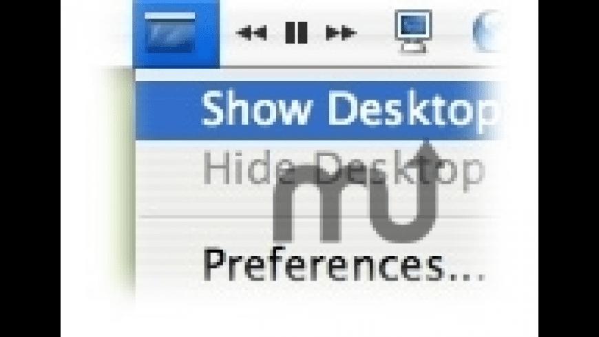 Desktopple for Mac - review, screenshots
